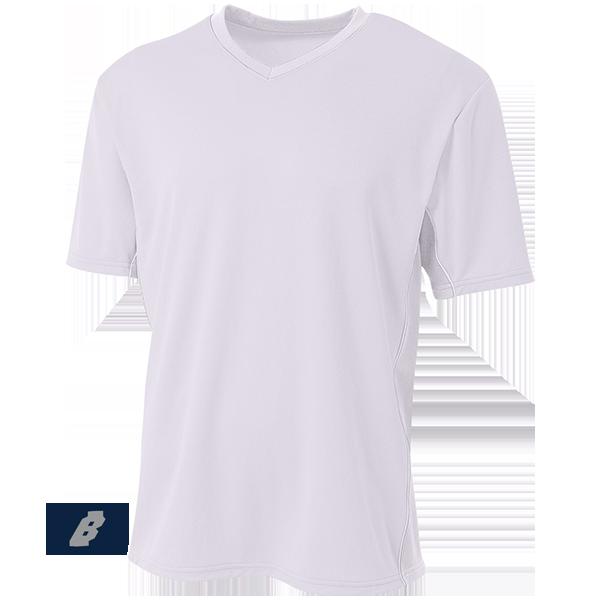 Liga Soccer Jersey white