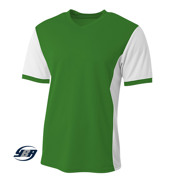 premier soccer jersey kelly