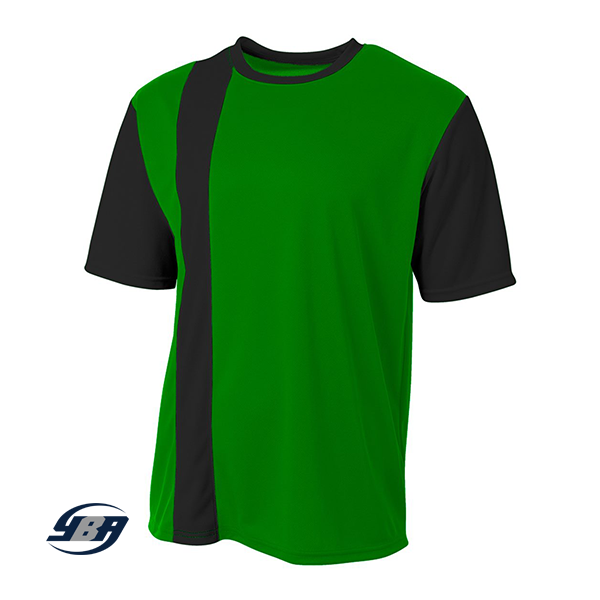 Legend Soccer Jersey kelly with black