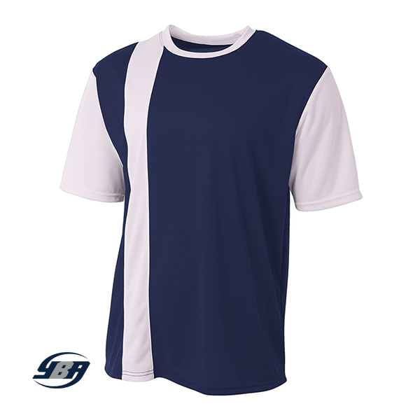 Legend Soccer Jersey navy with white
