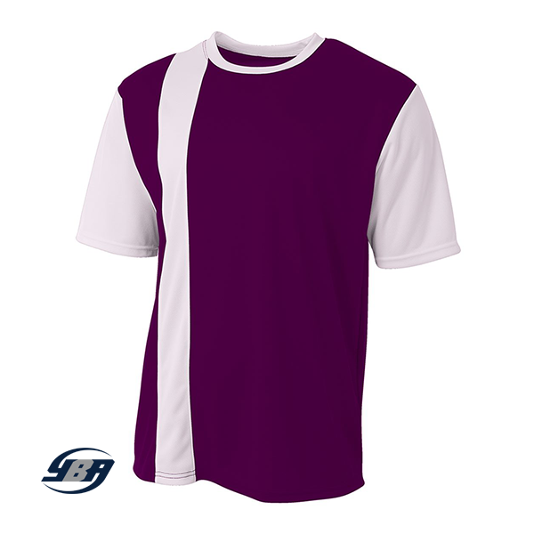 Legend Soccer Jersey purple with white