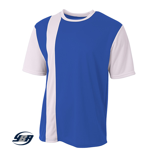 Legend Soccer Jersey royal with white