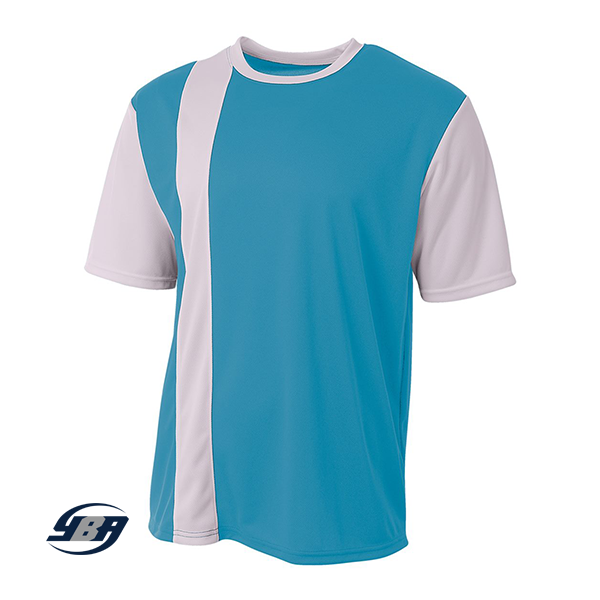 Legend Soccer Jersey electric blue with white