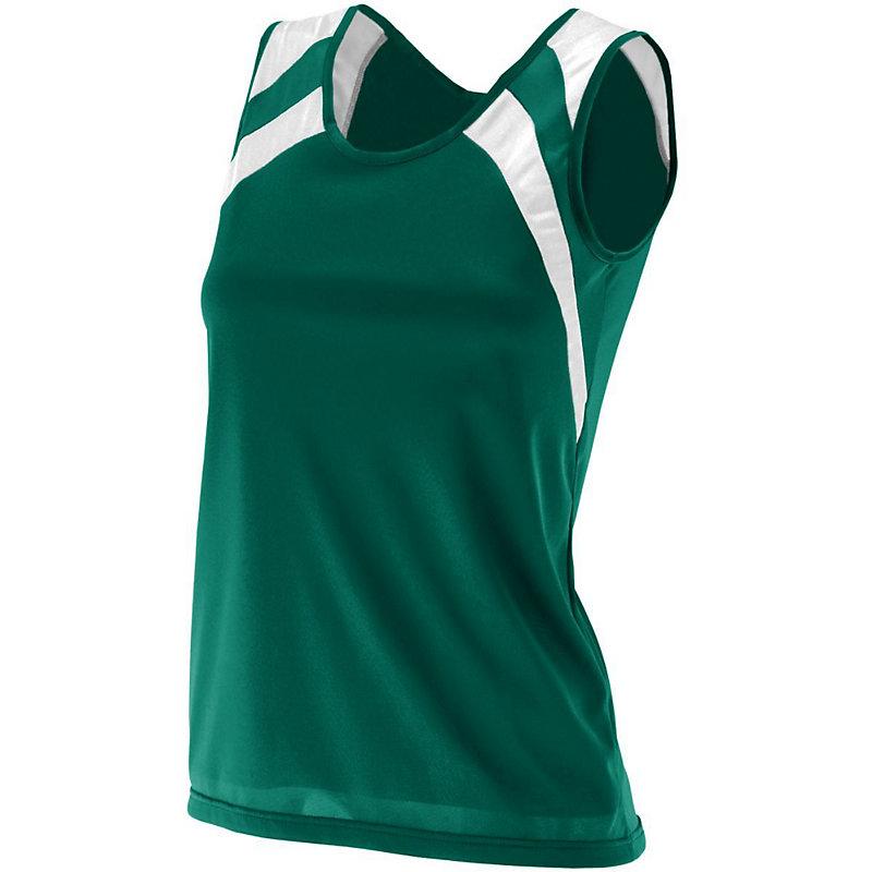 ladies track jersey