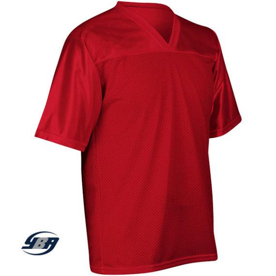 Football Fan Jersey Red