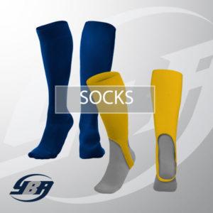 wholesale baseball socks