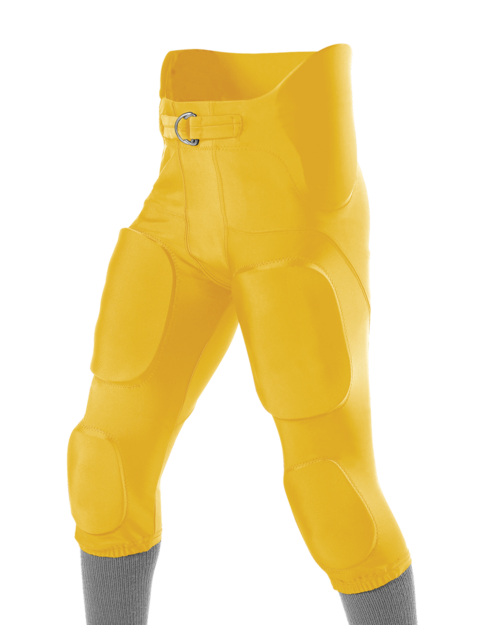POWER SPANDEX INTEGRATED PANT
