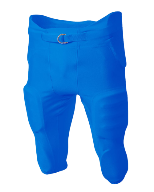 INTEGRATED ZONE PANT